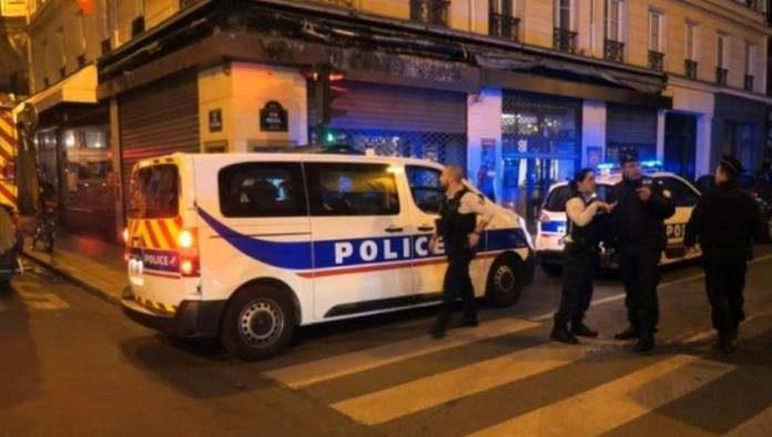 Muškarac u Francuskoj zaletio se vozilom u džamiju