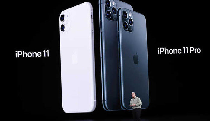 Apple predstavio iPhone 11 sa duplom kamerom i novim čipom