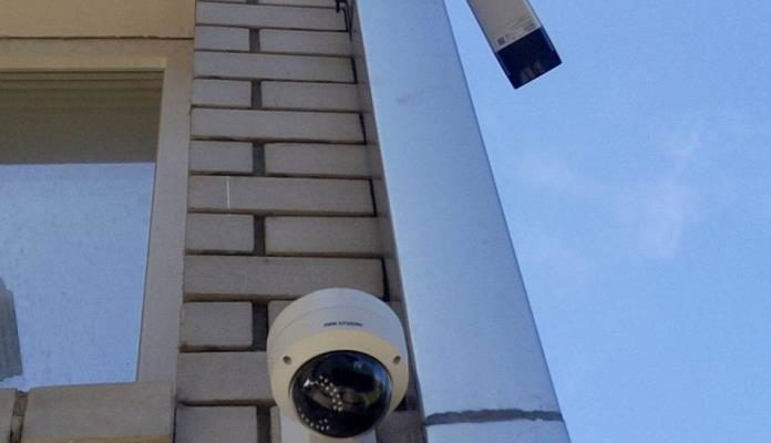 """Kamere ispred kuće ili u stubištu zgrade: Imate li pravo """"nadzirati"""" komšije?"""
