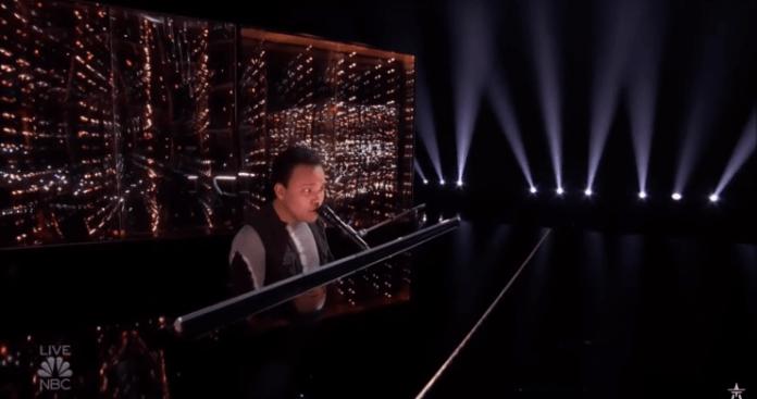 Slijep i autističan pjevač osvojio američki Supertalent (VIDEO)