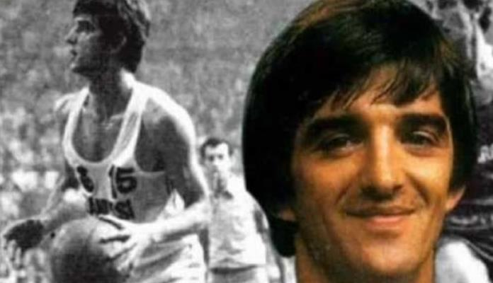Na današnji dan rođen Mirza Delibašić, velikan jugoslovenske i bosanskohercegovačke košarke (VIDEO)