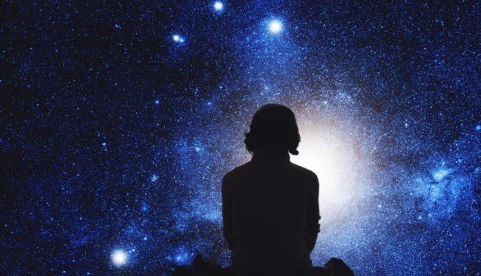 Ljudska rasa mijenja noćno nebo