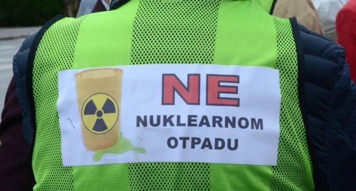 Crnadak ide u Beč da se žali zbog hrvatskog nuklearnog otpada na granici BiH