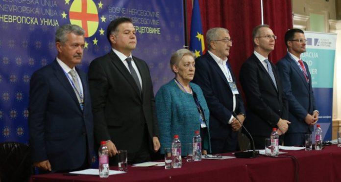 Terrenoire: Nema EU bez BiH i zemalja jugoistočne Evrope