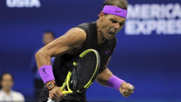Nadal s lakoćom stigao do osmine finala Australian Opena