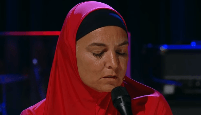 Sinead O'Connor vratila se muzici nakon pet godina (VIDEO)