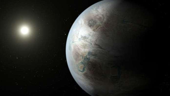 Pronađena voda na potencijalno naseljivoj planeti