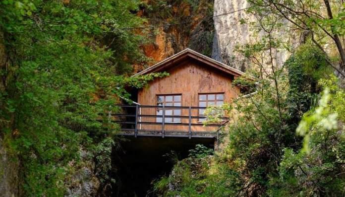 Počela sanacija Titove pećine