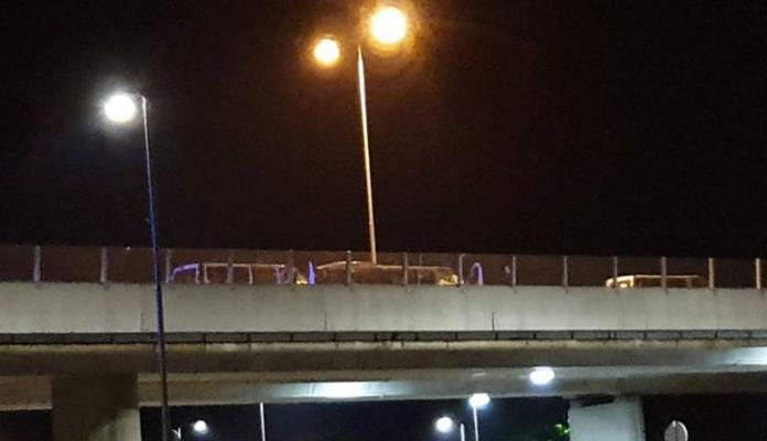 Epilog tučnjave na autoputu kod Sarajeva: Šest uhapšenih, teške povrede...(VIDEO)
