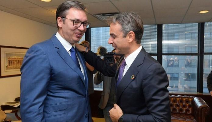 Grčka neće priznati 'samoproglašeno' Kosovo