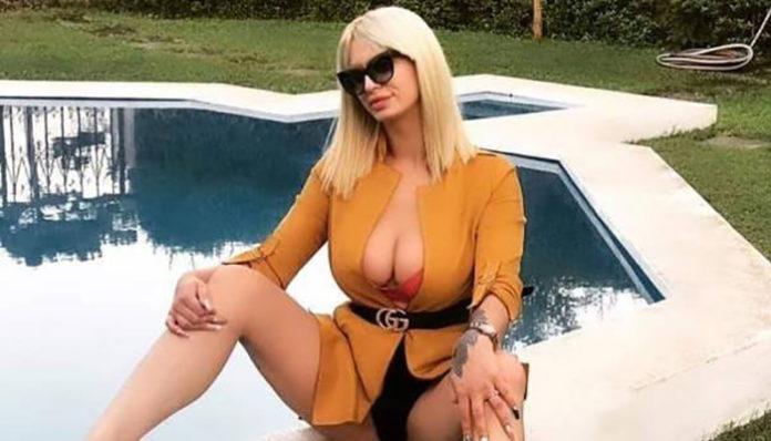 Nakon ubistva Ivankovića, atraktivna plavuša u bijegu