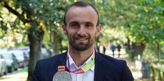 Amel Tuka Medalja