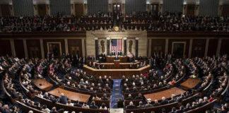 Američki Senat