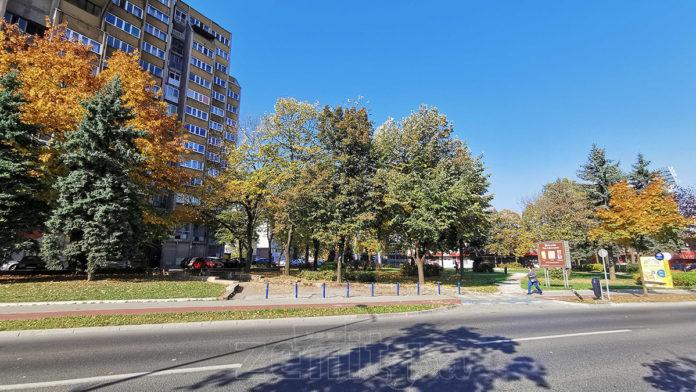 Bulevar Zenica
