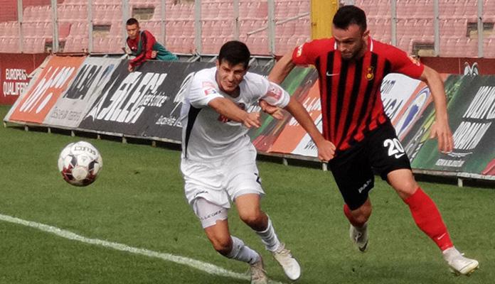 Čelik sa 2:0 pobijedio Široki Brijeg (VIDEO)