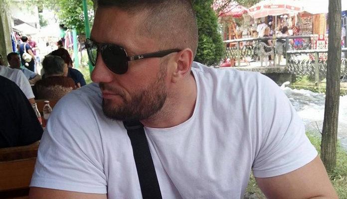 Džemal Mahmić