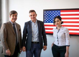 Završen sastanak u Beogradu: Šta je Dodik tražio od Vučića?
