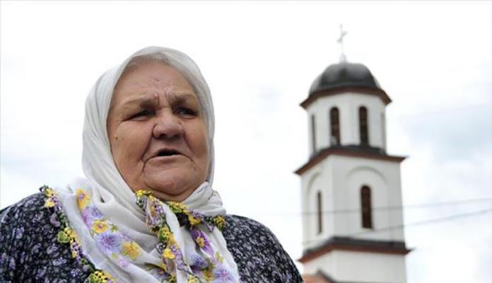 Crkva iz dvorišta Fate Orlović bit će premještena na ulaz u Bratunac