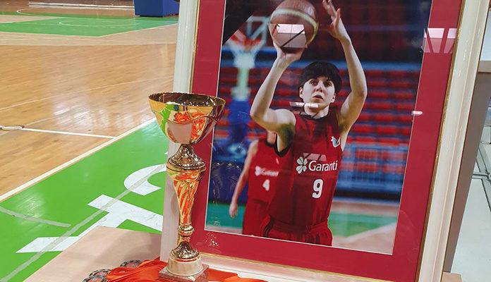 Košarkaški Turnir Amna Fazlić