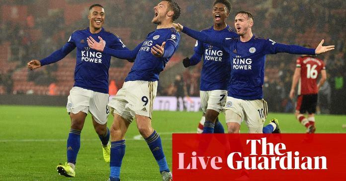 Na jednoj utakmici Premiershipa oboreno nekoliko rekorda (VIDEO)