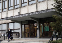 Metalurški Fakultet U Zenici