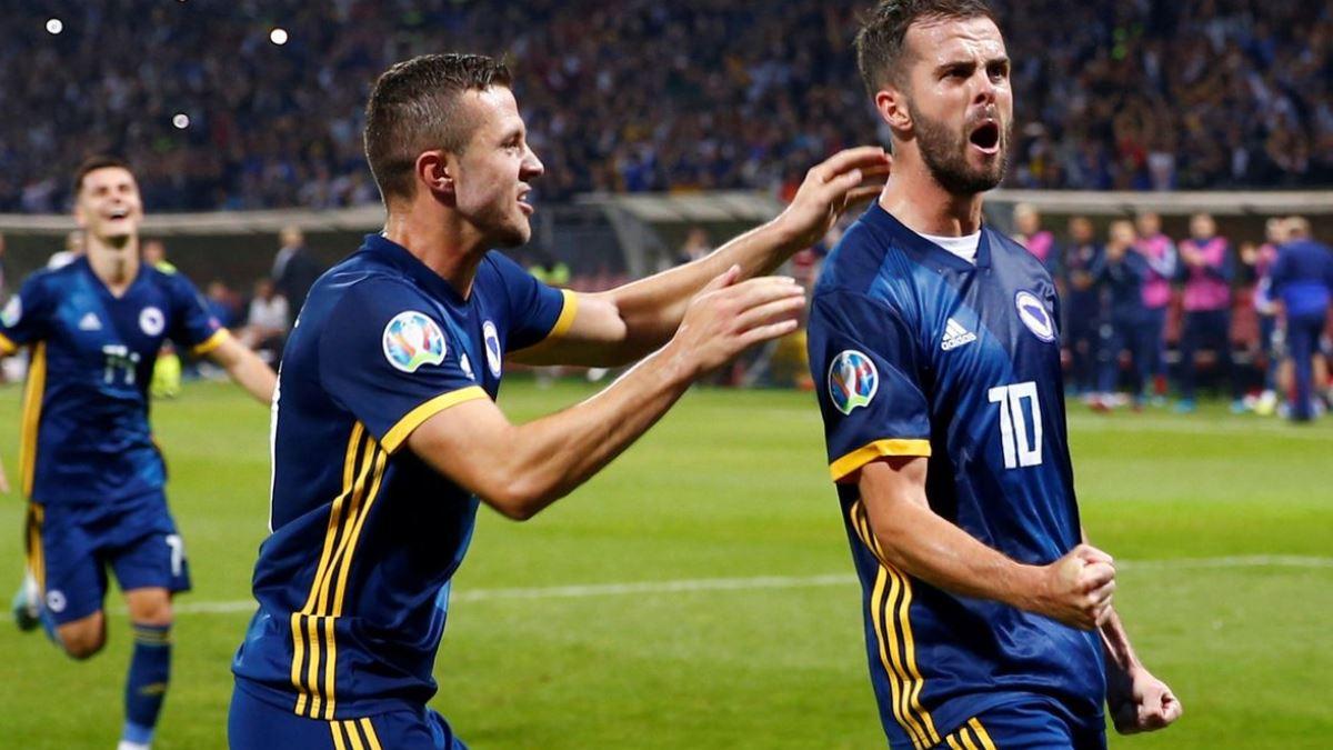 Reprezentacija BiH 'pregazila' Finsku, u utorak protiv Grčke (VIDEO)