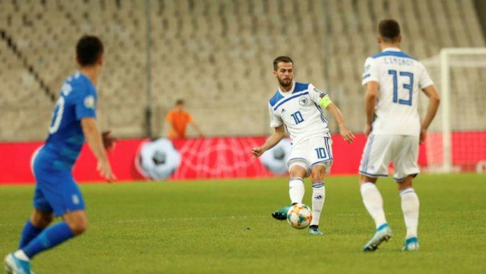 Porazom u Grčkoj izgubili smo šansu za Euro kroz kvalifikacije