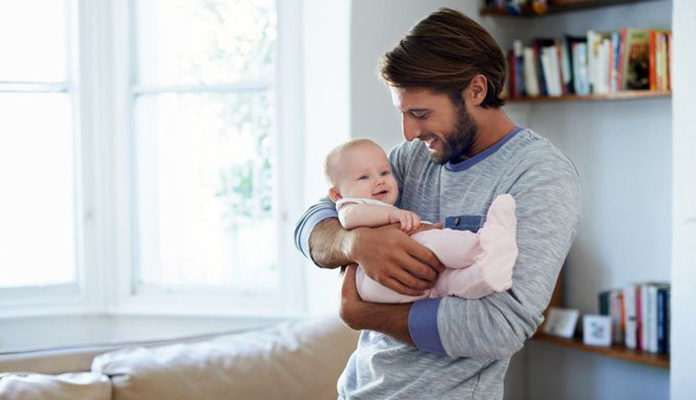 Otac Beba