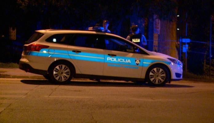 Neredi u Splitu: Sukob hrvatskih i mađarskih navijača, jedna osoba u bolnici