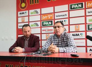 PRESS NK Čelik