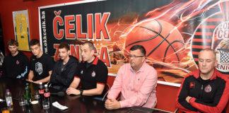 PRESS OKK Čelik