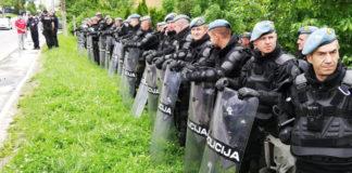 Policija KS