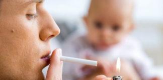 Pušenje Beba