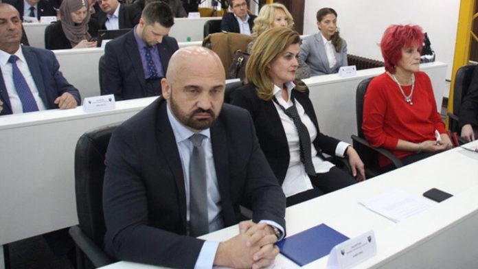 Isak Ramo: Jesu li ZDK i Zenica, kanton i grad kriminala?