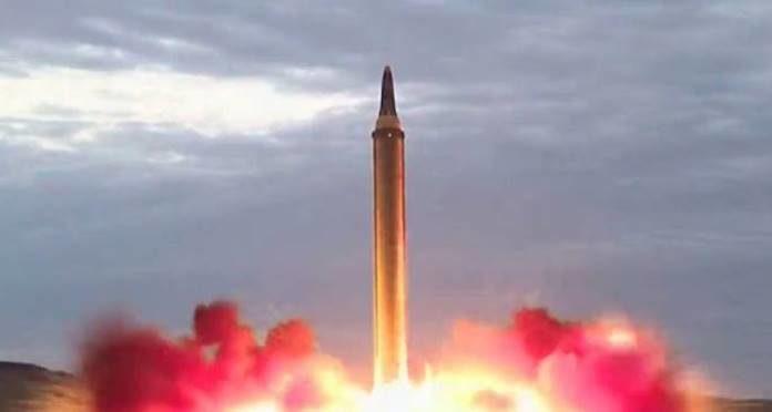 Sjeverna Koreja potvrdila da je ispalila projektil s podmornice