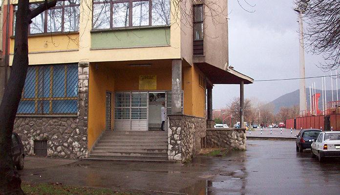 Zavod Za Bolesti Ovisnosti Zenica