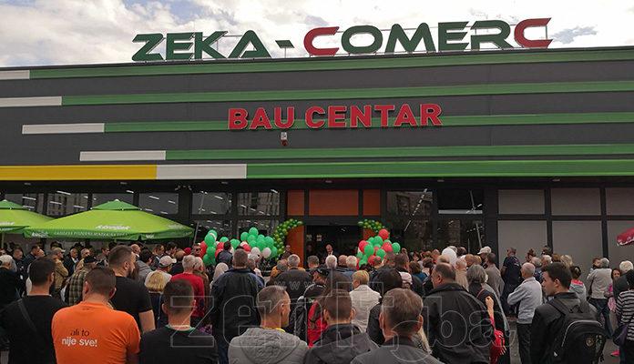 Zeka Comerc