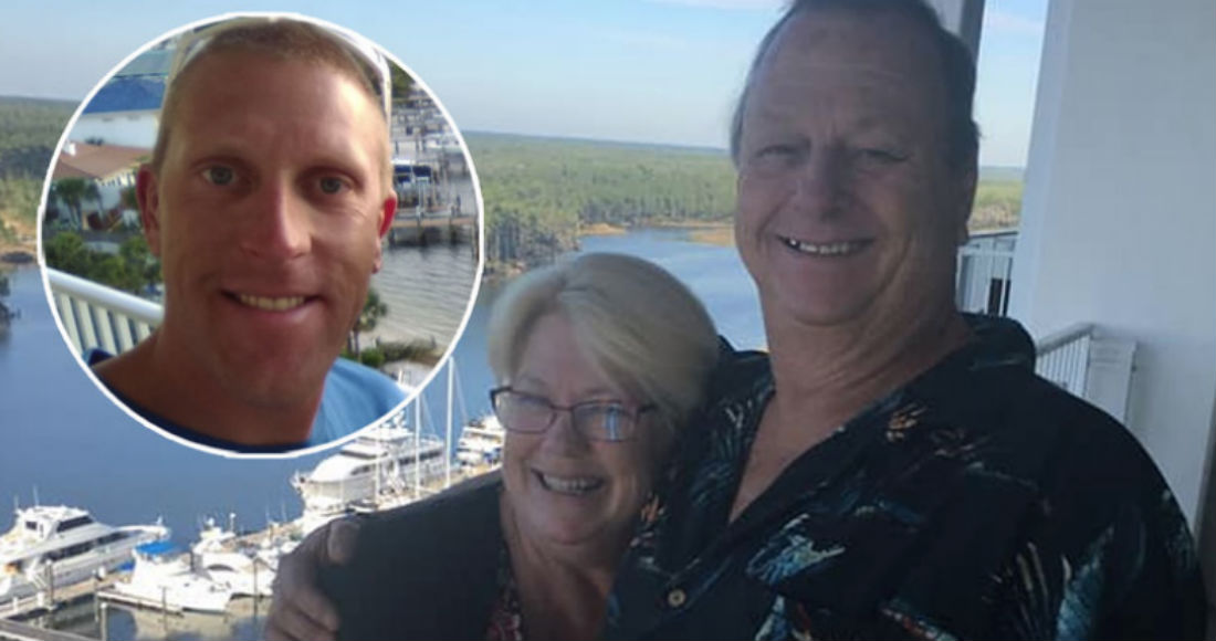 Došao iz Norveške na Floridu da iznenadi punca za rođendan, ovaj mu pucao u srce