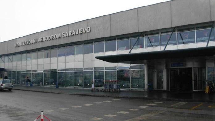 SIPA uhapsila Milana Trišića na sarajevskom aerodromu