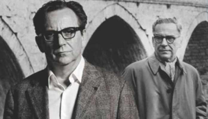 Počelo snimanje filma o Ivi Andriću, Tihomir Stanić u ulozi nobelovca
