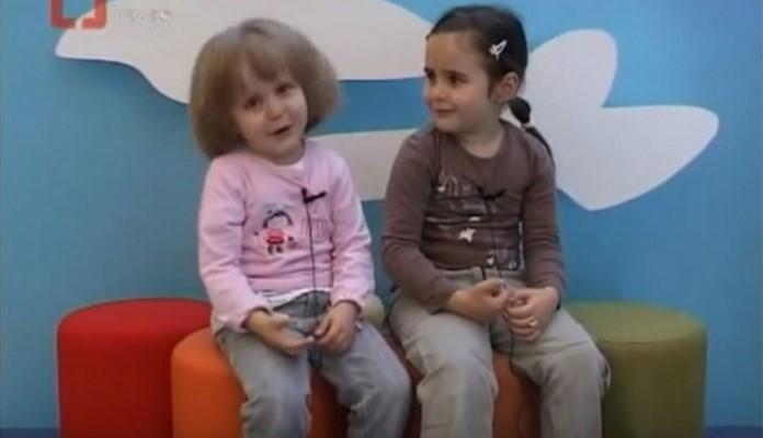 """""""Bože Petra"""": Djevojčicu Nataliju i danas prepoznaju na ulici (VIDEO)"""