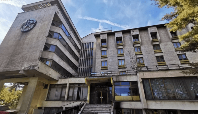 Porezni ured prodaje Hotel Rudar u Zenici za 3,1 milion KM