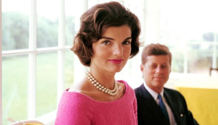 13 stvari koje niste znali o Jackie Kennedy (VIDEO)