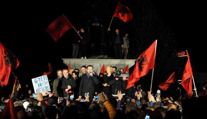 Kosovo: Samoopredelenje pobjednik sa 197.966 ili 25.79 posto glasova
