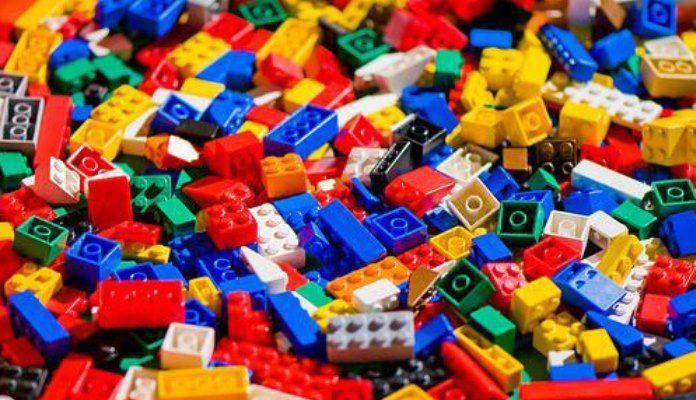 Lego testira način da 'reciklira' kockice