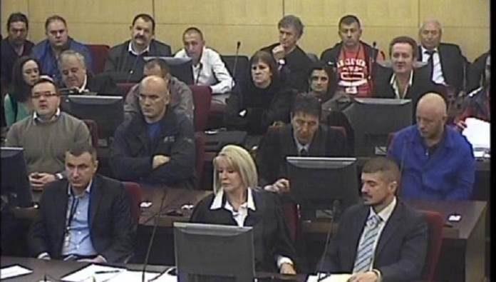 Tužilaštvo: Milan Mitić priznao krivicu