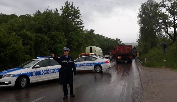 Nova saobraćajna nesreća jutros u BiH odnijela dva života