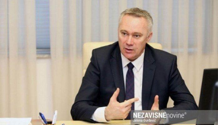 Pašalić: Što prije donijeti odluku o privremenoj zabrani uvoza goveđeg mesa iz EU
