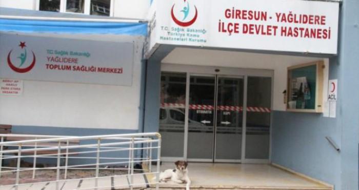 Pas već 20 dana pred bolnicom čeka hospitaliziranu vlasnicu