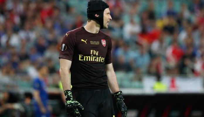 Petr Čech završio fudbalsku karijeru, pa počeo igrati potpuno drugi sport